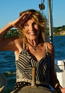 Parris ~ Sailing ~ 6-5-16