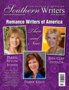 Southern Writer's interview